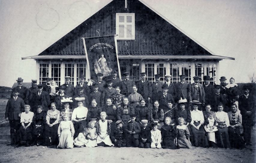 Under 1900-talets början